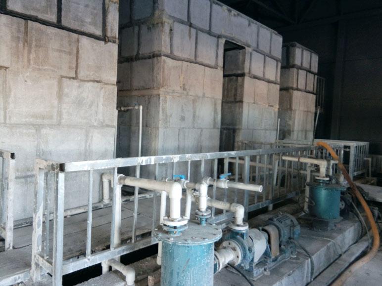 卧式脱硫塔的脱硫要求